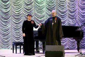 Концерт Зеленогорск 5