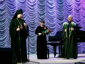 Концерт Зеленогорск 1